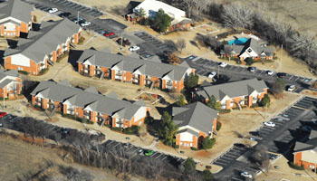 Coffee Creek Apartments picture